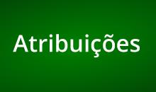 atribuicoes