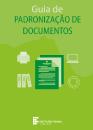padronizacao de documentos