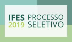 Processo Seletivo 2019-1