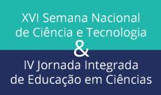 Banner Semana de Ciência e Tecnologia 2019