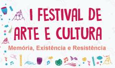 II Festival de Arte e Cultura 2019